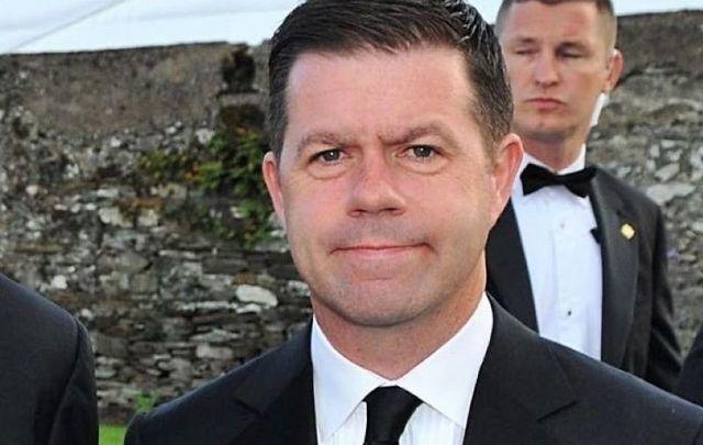 Declan Kelly: Former Teneo CEO and Global Citizen board member.
