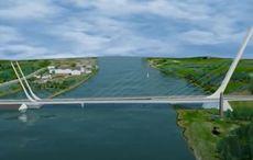 Narrow Water Bridge between north and south Ireland gets funding