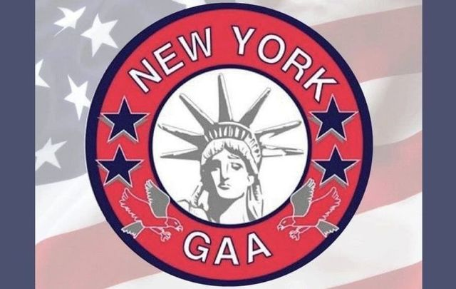 New York GAA news from the past week.