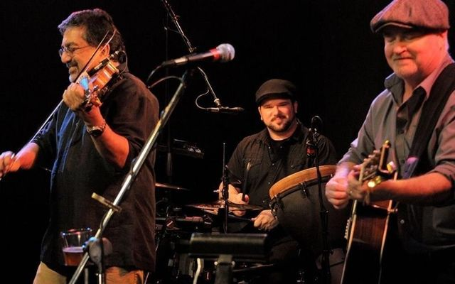 The band Corned Beef and Curry is lined up to perform at this year\'s Pittsburgh Irish Festival
