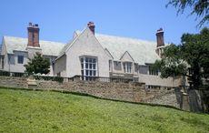 The Irish history behind California's Greystone Mansion