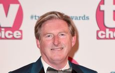 """""""Line of Duty"""" Adrian Dunbar joins fight to save Dublin Easter Rising buildings"""