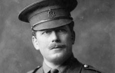 Major Dr. Thomas Joseph Crean - Irish rugby legend and Victoria Cross recipient