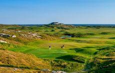 Connemara Championship Golf Links, Galway