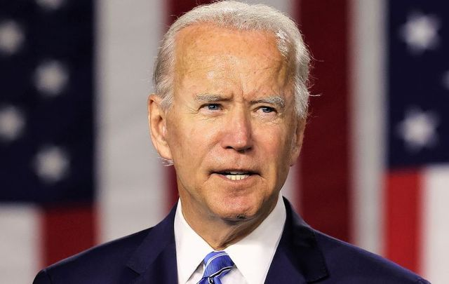 Joe Biden, pictured here in 2020, has made citizenship for immigrants a key focus of his presidency.