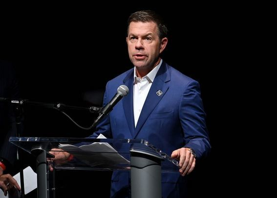 Declan Kelly resigned as Teneo CEO in the wake of the allegations.