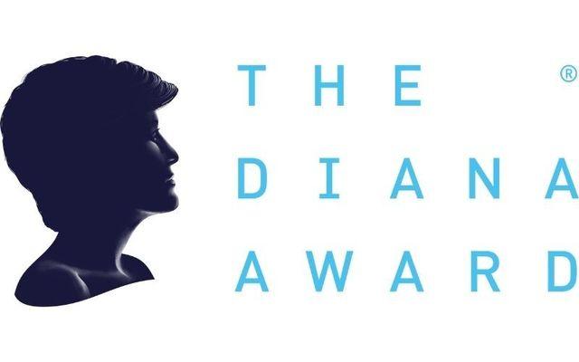 Dublin medical student Danyal Khan received the Diana Award.