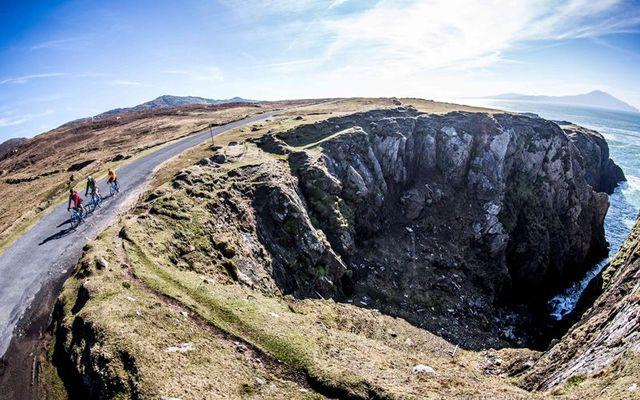 Cloughmore, Achill Island.