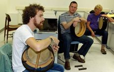 Learn Irish culture and language with the Milwaukee Irish Fest Summer School