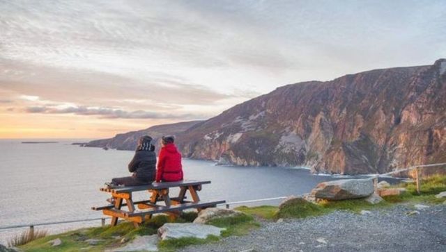 County Donegal named the most scenic spot in Ireland