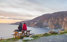 Irish photographers name this county as the most scenic place in Ireland