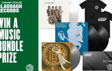 Win an Irish music bundle worth $170 with Claddagh Records