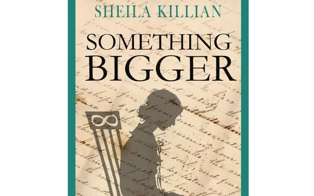 Killian\'s debut novel tells Fr. Coyle\'s story through the eyes of his younger sister Marcella.