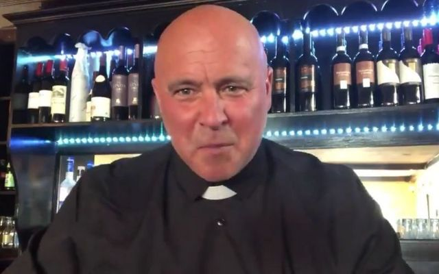 Killarney restauranteur Paul Treyvaud.