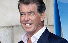 Pierce Brosnan cherishes his large family due to upbringing in fractured home