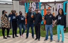 Celebrate Baltimore's birthday with a visit to the Guinness Open Gate Brewery