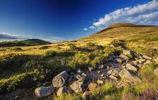 Cycling Bornacoola - the magic of an Irish bog