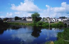 """Navan, County Meath - more than """"just an hour from Dublin"""""""