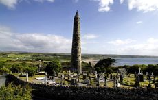 Visiting Ardmore, in Waterford, is about more than dramatic scenery