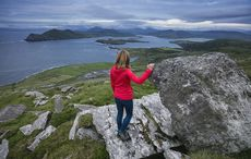 Kerry's Valentia Island - a secret at the edge of the world