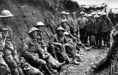 A year of reckoning - Irish conscription during World War I