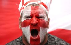 Disgusting English fans will cost Ireland the chance of hosting World Cup