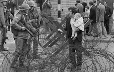Amnesty for all IRA and British soldiers to be announced