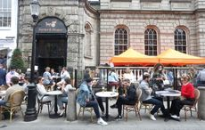 Finally, Ireland's indoor dining is set to reopen