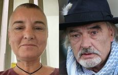 """""""Lying his face off"""" - Sinead O'Connor slams Ian Bailey after interview"""