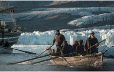 Suffering Seas: Colin Farrell and Jack O'Connell in dark dud