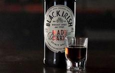 Whiskey? Beer? Both? New brew on the market, Black Irish