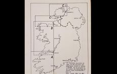 Hitler's secret plans for Nazis to invade Ireland sells at auction for $1.3k