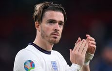 Father Ted actor denies he's Jack Grealish's dad after Euro 2020