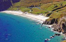 Irish beach named among the 50 best in the world