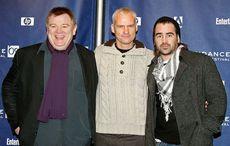 Extras needed for new Colin Farrell & Brendan Gleeson movie filming in Ireland