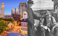 How Irish Famine immigrants created a new life in Boston