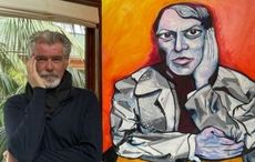 Pierce Brosnan to host his first-ever art exhibition by the end of 2021