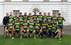 North London rugby club with strong Irish roots celebrates 10th anniversary