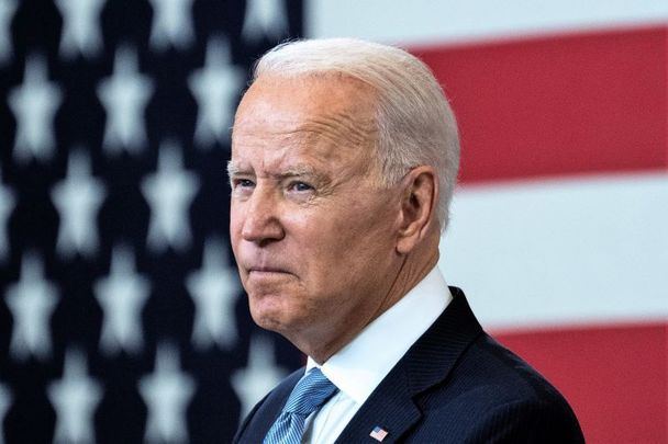 Biden has called out Facebook for failing to combat misinformation.