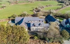 18-room converted Victorian schoolhouse in Cork could be truly fit for a Queen