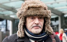 """Sinead O'Connor shares """"terrifying"""" story about Ian Bailey on Twitter"""