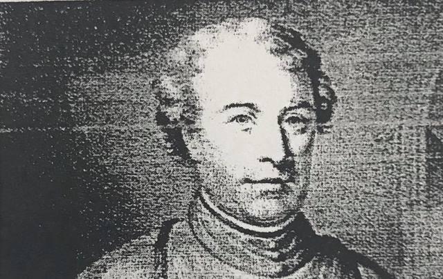 Bishop Edward Maginn.