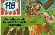 How Ireland's HB Ice Cream still brings back lost summers