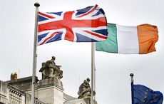 Loyalists don't trust the British government, either