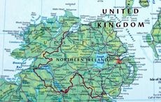EU says it will not renegotiate Northern Ireland Protocol