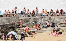 Hot, Hot, Hot - Summer heatwave grips Ireland