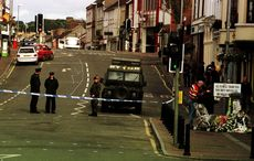 Northern Ireland bombing, killed 29, could have been stopped