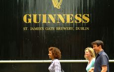 St. James' Day: The Camino di Santiago and its links to Ireland's Guinness
