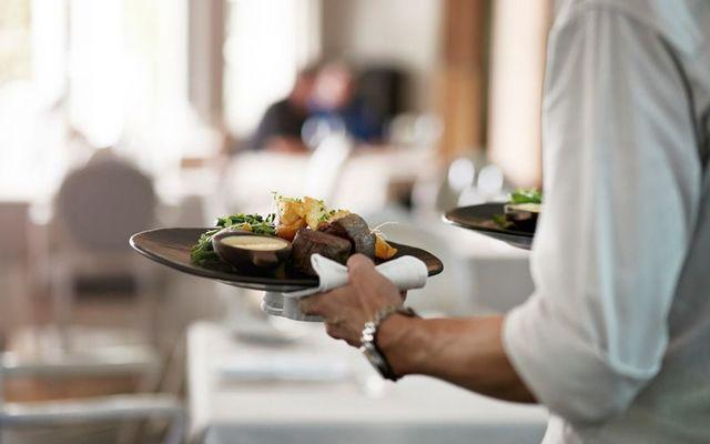 TripAdvisor has revealed the top fine dining restaurants in Ireland for 2021. (STOCK PHOTO)