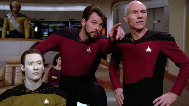 ""\""""Star Trek: The Next Generation"""" episode needed some editing before it aired in Ireland in 1990.""640|360|?|en|2|128f994b469e8ca48fc68f3aeafdb30a|False|UNSURE|0.30770742893218994